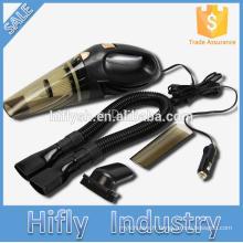 Aspirateur de voiture DC 12 volts 120W 3 en 1 multifonctions 4.0 KPA Cyclonic Wet / Dry Auto Aspirateur Portable Cleaner Dust