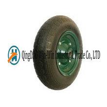 13 Inch Flat Free Rubber Wheel