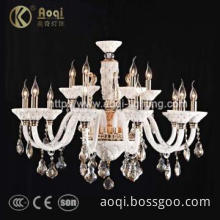 crystal for chandelier for Parlor modern lighting 15 chandeliers bulbs
