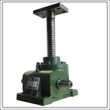 design screw lift jack for workshop table
