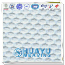 YT-0985,polyester knitted 3d mesh fabric