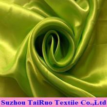 Le taffetas du polyester 190t le meilleur marché pour le tissu de Linging de vêtement