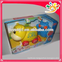 Nette Linie Kontrolle Bär Mini Plastik Bär B / O Bär Spielzeug für Kinder