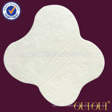 Beauty personal care armpit sweat pad for sale