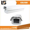 Peças de fundição sob pressão de alumínio Fornecedor da Hikvision Fábrica de carcaças de câmera de fundição sob pressão de alumínio feita na China