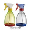 Plastic Trigger Sprayer Bottle for Garden 330ml Bottle (NB329)