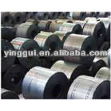 China liefern Aluminium-Legierung warmgewalzten Spulen 6063/6061