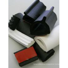 Sound Insulation EPDM Extrusion Foam Seal Strip