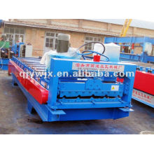 QJ Automatic Panel Roll Forming Machine