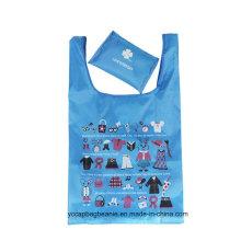 Best Quality Cheap Nylon Foldable Shopping Bag, Folding Shopping Bag