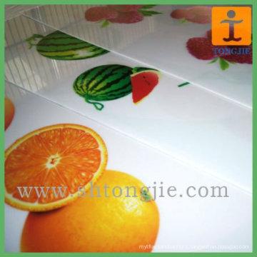 High Definition acrylic uv printing service