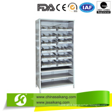 Used Ajustable Component Metal Medicine Shelf
