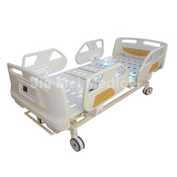 Weight Scale ICU Hospital Bed