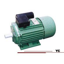 Yc Série Capacitor Início Indução Motores Elétricos