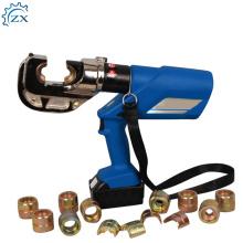 2018 produjo herramienta hidráulica que prensa la máquina del tubo yq-400c yqk-240
