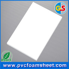 PVC Foam Sheet (SGS RoHS) (ISO9001: 2000)