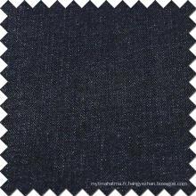 Tissu en jean Spandex en coton