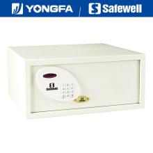 Coffre-fort à ordinateur portable de taille de panneau de Safewell Rl 230mm pour l'hôtel