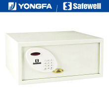 A altura do painel de Safewell Rl 230mm alargou o cofre forte do portátil para o hotel