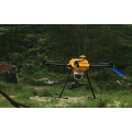 Industrial Waterproof Drone 1200mm With DJI A3 FC