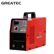 IGBT165 DC Inverter Arc Welding Machine