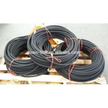 High Pressure metal flexible rubber hose