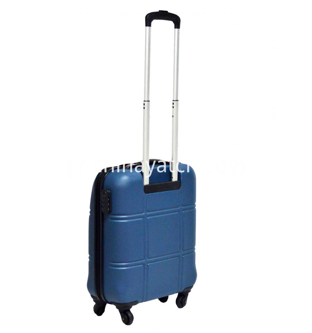 19'' Carry-on ABS Trolley Case
