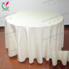Банкетный стол Обложка жаккардовые скатерти (YC-0286)