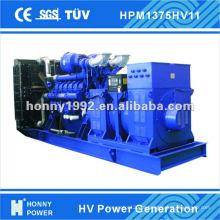 Gerador de energia HV de 1000kW