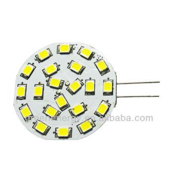 jiayu g4 levou lâmpadas 21 SMD3014 LEDs