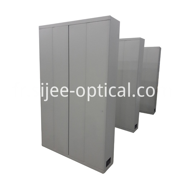 fiber optical distribution frame
