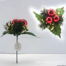 Пластиковые декоративные Рождественский поезд украшения подарки выбирает