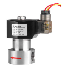 Válvula solenoide de alta presión para aceite (SLG1DF02V4D08)