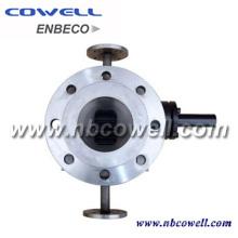 Gear Pump for Extrusion Machine