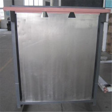 1070 H18 Cathodes in zinc electrolyze aluminum sheet