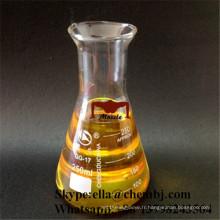 Oléate éthylique éthylique de solvant de matière première saine de Pharma