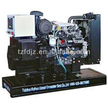 Potencia del generador de 20KVA / 16KW por motor 404D-22G