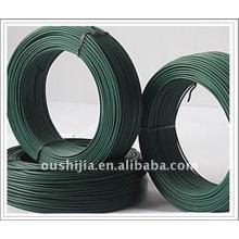Corde en fil de PVC revêtue de haute qualité (usine et exportateur)