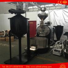 200kg Por Lote Computador PLC Controle Gás Calor Café Torradeira