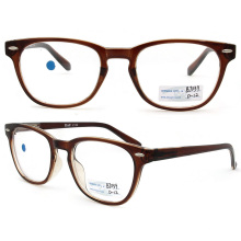 Latest Styles Plastic Optical Eyewear (BJ12-039)
