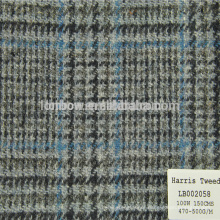 Trusted British brand of Chinese supplier men's jacket fabric