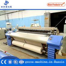Atadura Rolls do algodão do suporte laboral / almofadas / atadura da gaze que faz a máquina