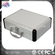 cheap aluminum tattoo kits for tattoo,cosmetic makeup tool kits case