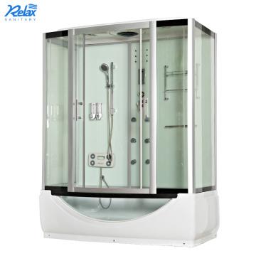 New Design cheape Steam Shower Room for home
