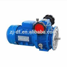 TXF010-0.55KW speed variator gearmotor reducer MB04