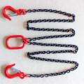 Grade 80 lifting chain slings
