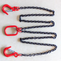 Grade 80 lifting chain slings