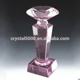 high qualitity k9 blank crystal tropy crystal gift