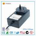 CCTV Power supply 12V 3A LED power supply for LED And CCTV Cameras