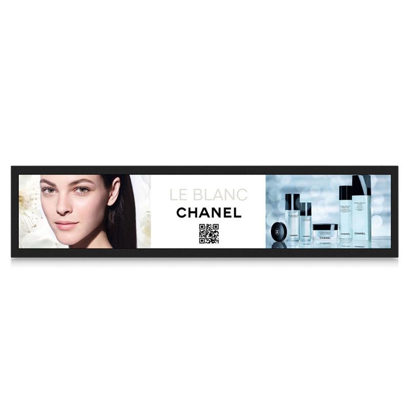 digital signage monitors